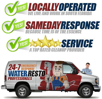 ##City## Water Damage Restoration and Repair